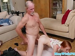 Petite pornstars and skinny amateurs all get fucked like crazy in free porn